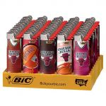 BIC Chicago Bulls Lighters Wholesale