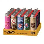 BIC Chicago Cubs Lighters Wholesale