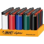 BIC Regular Lighters Wholesale