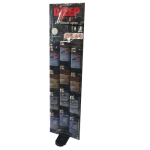 Djeep Denim Refillable Lighters Wholesale