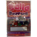 Balla Berries Tobacco Storage Bag Wholesale