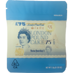 Cake 75 Tobacco Storage Bag Wholesale