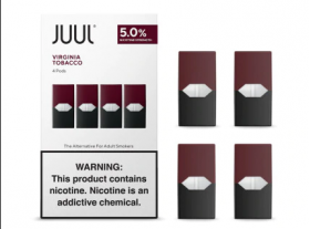 JUUL Virginia Tobacco Pods Wholesale
