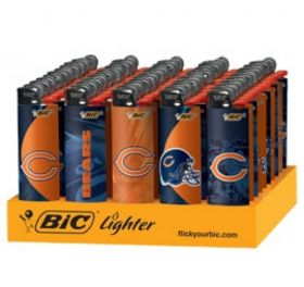 BIC Chicago Bears Lighters Wholesale
